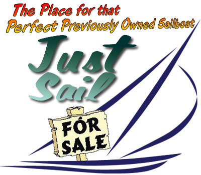 Just Sail For Sale